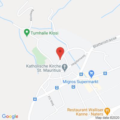 Lindenweg 7, 3904, Naters