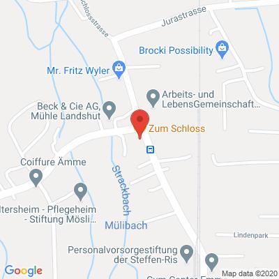 Landshutstrasse 27, 3427, Utzenstorf