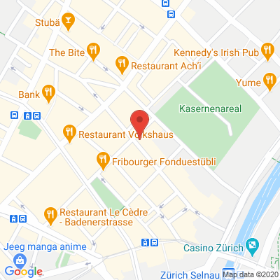Rotwandstrasse 62, 8004, Zürich