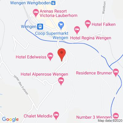 Am Acher 1363, 3823, Wengen