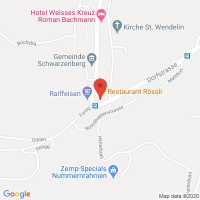 Dorfstrasse 13, 6103, Schwarzenberg