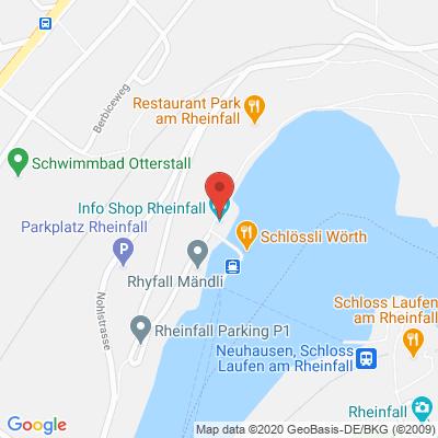 Rheinfallquai 30, 8212, Neuhausen