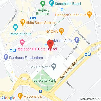 Elisabethenstrasse 33, 4051, Basilea