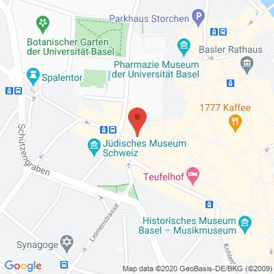 Spalenberg 62, 4051, Basel