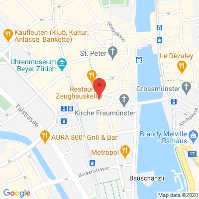 Münsterhof 6, 8001, Zürich