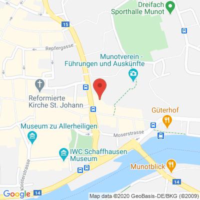 Bachstrasse 16, 8200, Schaffhausen