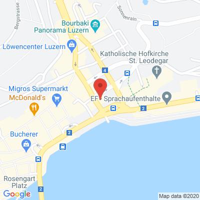 Alpenstrasse 2, 6004, Lucerna