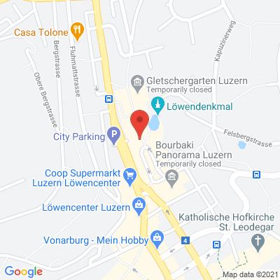 Denkmalstrasse 11, 6006, Luzern
