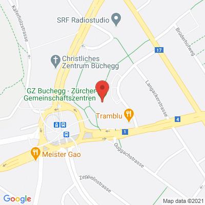Bucheggstrasse 93, 8057, Zürich