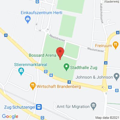 Arenaplatz, 6303, Zoug