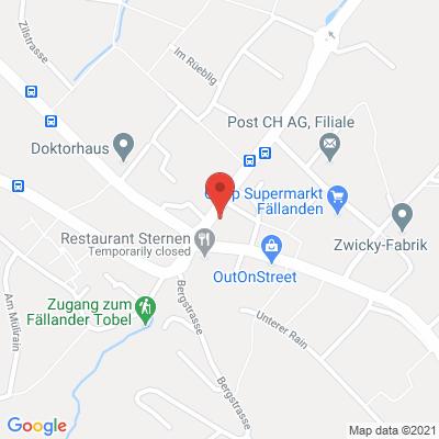 Schwerzenbachstrasse 2, 8117, Fällanden