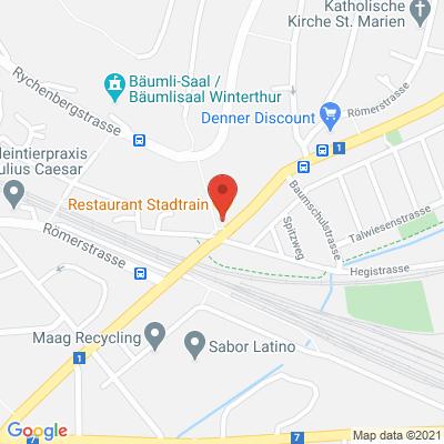 Römerstrasse 71, 8404, Winterthur
