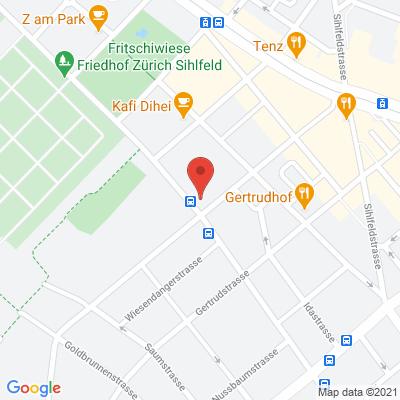 Bertastrasse 36, 8003, Zurich