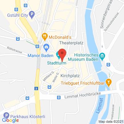 Rathausgasse 22, 5400, Baden