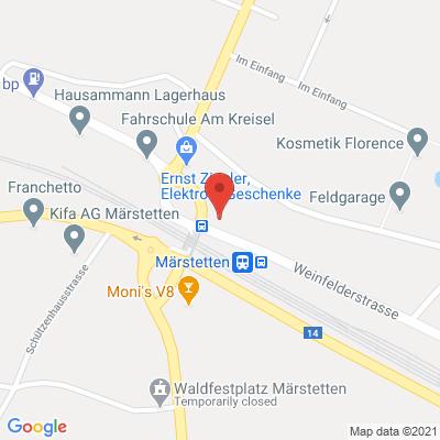 Weinfelderstr.3, 8560, Märstetten-Dorf