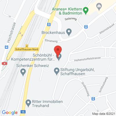 Ungarbühlstrasse 4, 8200, Schaffhouse