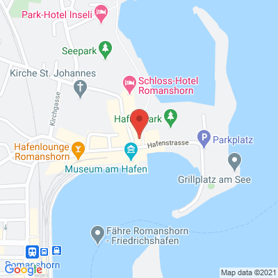 Hafenstrasse 62, 8590, Romanshorn