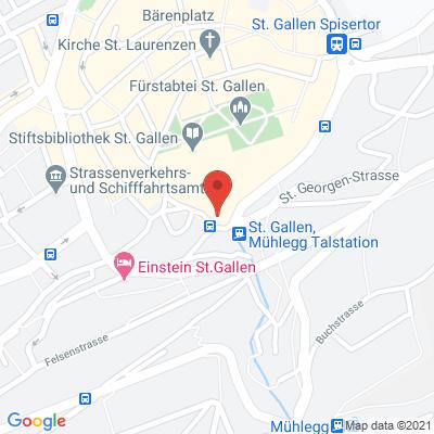 St.georgenstrasse 3, 9000, St. Gallen