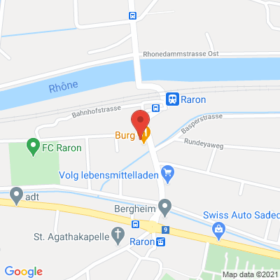 Bahnhofstrasse 15, 3942, Raron