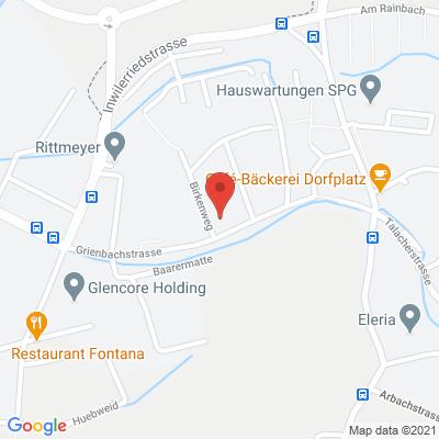 Birkenweg 2, 6340, Baar