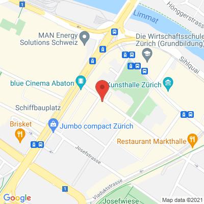 Heinrichstrasse 239, 8005, Zurich