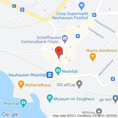 Zentralstrasse 1, 8212, Neuhausen