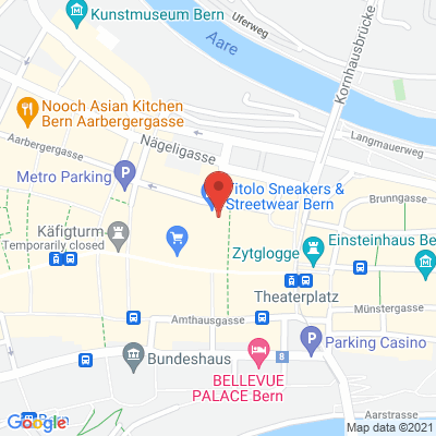 Zeughausgasse 17, 3011, Bern
