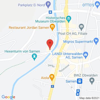 Jordanstrasse 1, 6060, Sarnen