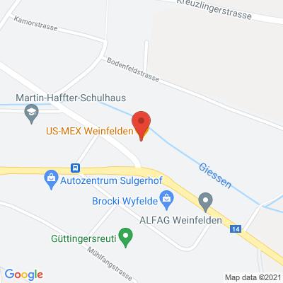 Amriswilerstrasse 57, 8570, Weinfelden