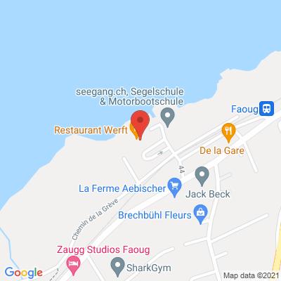 Route du nouveau Port 11, 9551595, Faoug