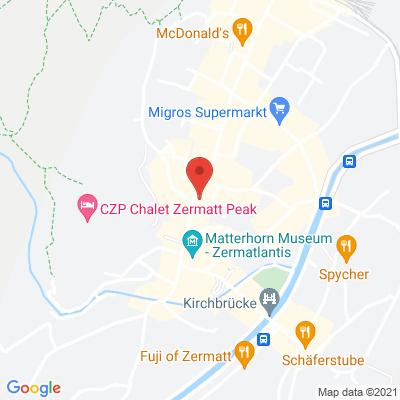 Bahnhofstrasse 41, 3920, Zermatt