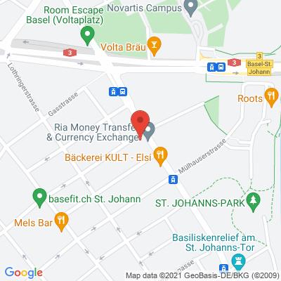 Elsässerstrasse 57, 4046, Basel