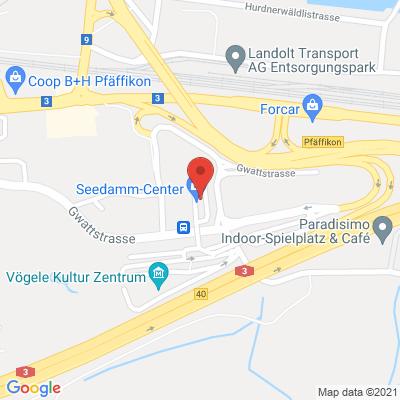 Gwattstrasse 11, 8808, Pfäffikon