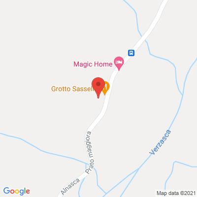 Via Prato Maggiora 3, 6635, Gerra