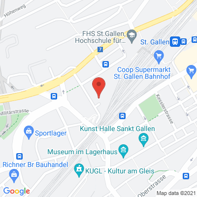Grünbergstrasse 7, 9000, San Gallo