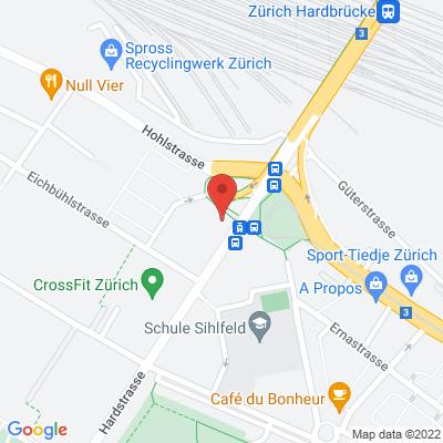 Kalanderplatz, 8045, Zürich