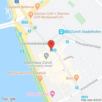 Goethestrasse 10, 8001, Zurich