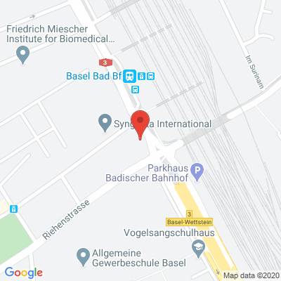 Schwarzwaldallee 179, 4058, Basel