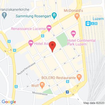 Hirschmattstrasse 29, 6003, Lucerne