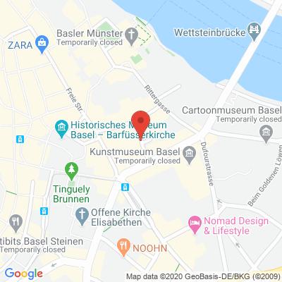 Luftgässlein, 4051, Basel