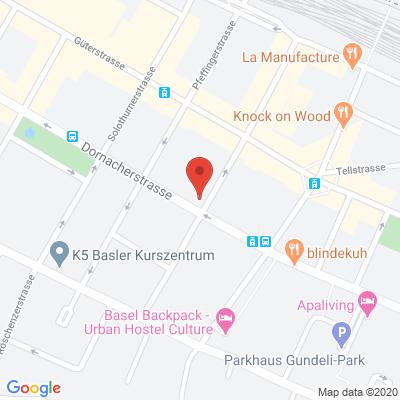 Dornacherstrasse 151, 4053, Basilea