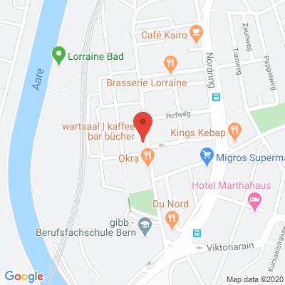 Lorrainestrasse 15, 3013, Bern