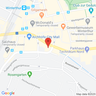 Technikumstrasse 73, 8400, Winterthur