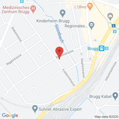 Fröhlichstrasse 35, 5200, Brugg