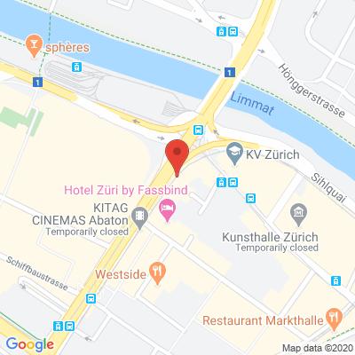 Hardstrasse 318, 8005, Zurich