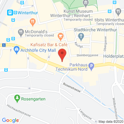 Steinberggasse 59, 8400, Winterthur