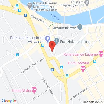 Burgerstrasse 35, 6003, Lucerne
