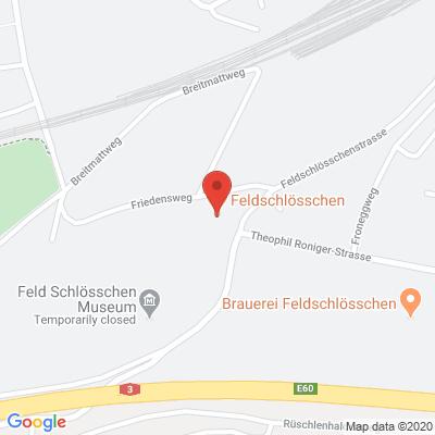 Feldschlösschenstrasse 32, 4310, Rheinfelden
