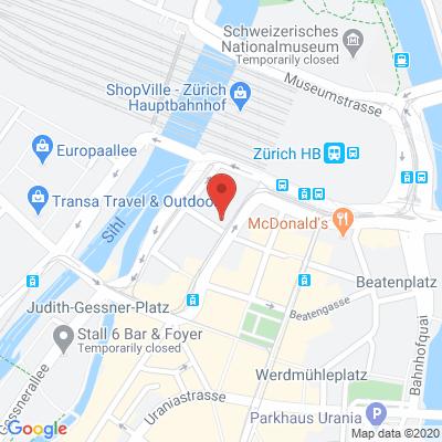 Löwenstrasse 61, 8001, Zurich