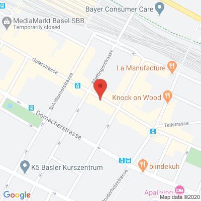 Güterstrasse 172, 4053, Basel